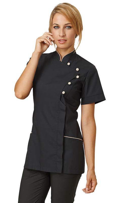 Casacca kelly colori vari divise per tutti for Uniform spa sistemi per serramenti